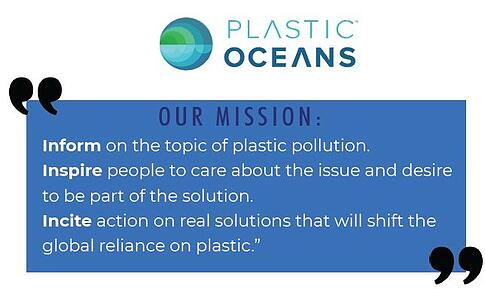Plastic OCeans Quote