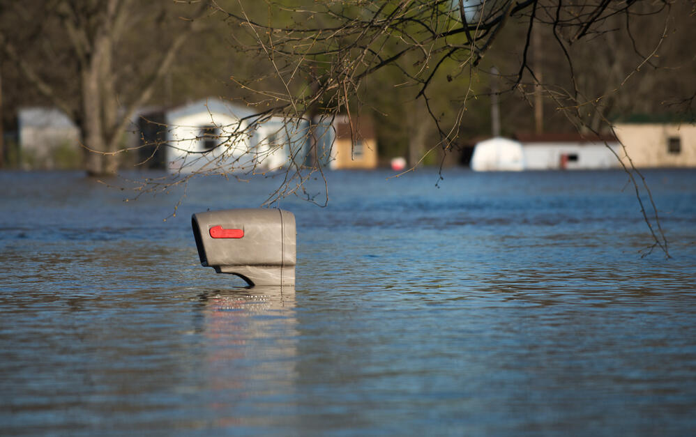 Obstacles & Opportunities Facing Private Flood Insurance