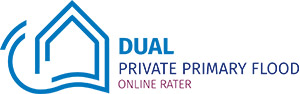 DUAL Private Primary Flood Online Rating