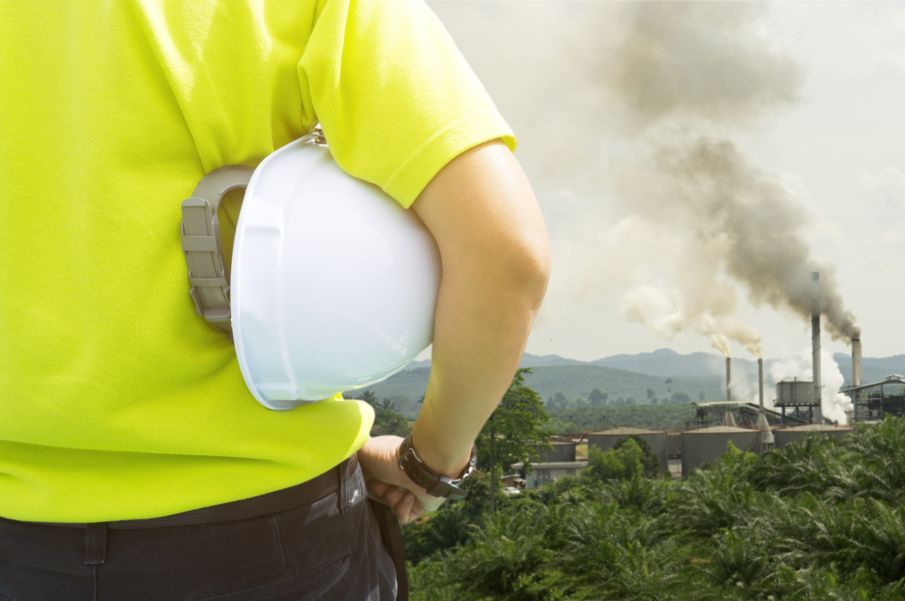 DUAL Offers New Contractors Professional/Pollution Liability Product